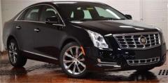 2013 Cadillac XTS Sedan Car