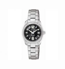 EW2100-51E Citizen Eco-Drive Titanium Ladies Watch