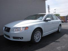 2012 Volvo S80 3.2 Premier Plus Car