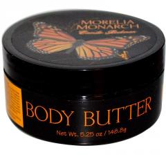 Body Butter, Morelia Monarch