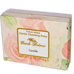 French Milled Soap, Camille