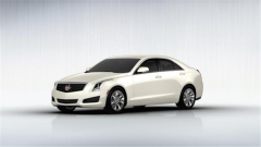 2013 Cadillac ATS 3.6L V6 RWD Luxury Car