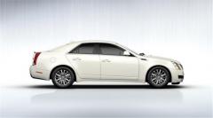 2012 Cadillac CTS Sedan 3.0L V6 RWD Luxury Car