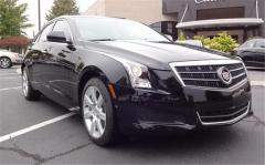 2013 Cadillac ATS 2.5L Car