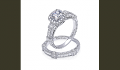 Kirk Kara Jewelry