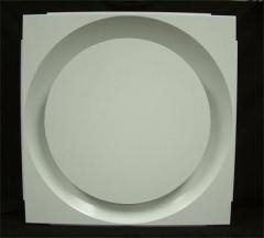 TFM - Round Plaque Diffuser