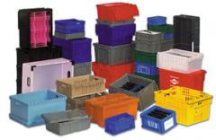 Standard Returnable Containers