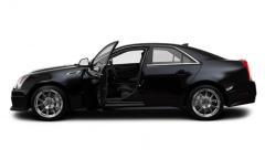 2012 Cadillac CTS-V Sedan Car