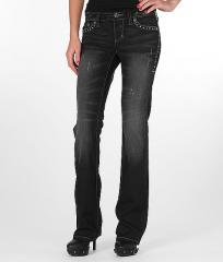 Affliction Jade Boot Stretch Jean