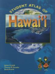 Student Atlas of Hawaii