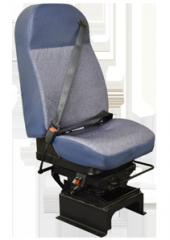ABTS School Bus Driver Seat