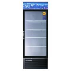 Glass Door Merchandiser Refrigerators
