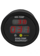 Temperature Displays