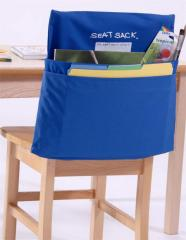 Double Pocket 15 inch SEAT SACK