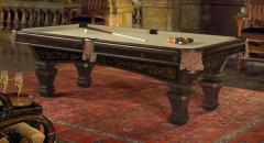 Billiard Table Brunswick Ashbee