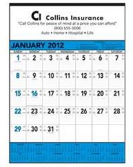 6104 Contractors Calendar