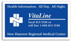 BC1 Business Card Magnet
