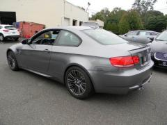 2008 BMW M3 Coupe Car