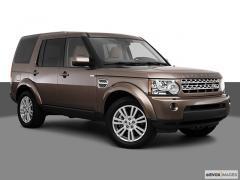 2010 Land Rover LR4 SUV