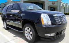 2013 Cadillac Escalade RWD Base SUV
