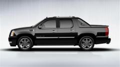 2012 Cadillac Escalade EXT AWD 4dr Premium Truck
