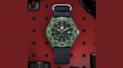 A.3041 Luminox Watch