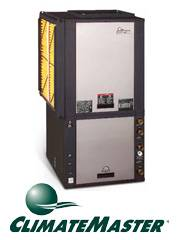 Ground Source Heatpump
