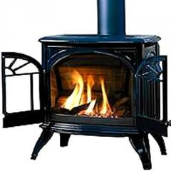 Direct Vent Stove Enviro Westport