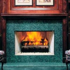 Wood Burning Fireplace Monessen SB38