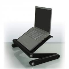 Aluminum Laptop Stand HandStands Ultimate
