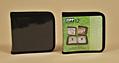 Zipp Keeper™ Zippered CD Wallet