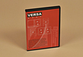 Versa Keep™ Injection Molded DVD Album