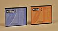 Media Vault™ Injection Molded CD/DVD Album