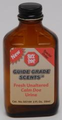 Guide Grade Scents Calm Doe 2 oz
