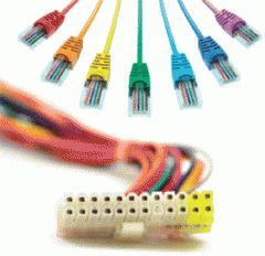 Networking Cables / Networking Patch Cords