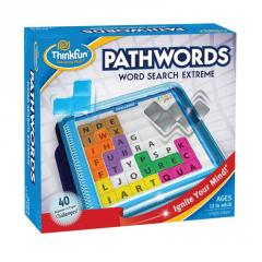 Path Words Games