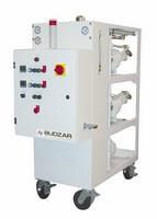 Multi-Zone Hot Water Unit