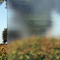 Design for glass shower doors, MasterCarre