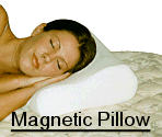 Magnetic Therapy Pillow