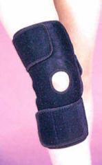 Magnetic Knee Wrap Open Patella