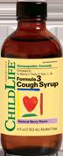 Formula 3 Cough Syrup