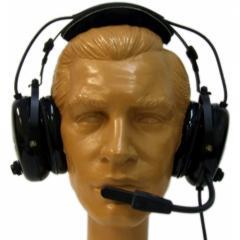 Aviation Headsets