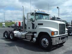 2012 Mack CHU613 Truck