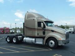 006 Peterbilt 387 Truck