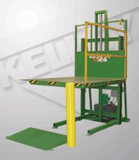HULK® Rail Lift