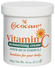 Vitamin C Super-Rich Formula Cream