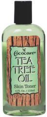 Tea Tree Oil Skin Toner