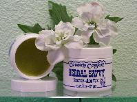 Country Comfort Comfrey-Aloe Vera Herbal Savvy