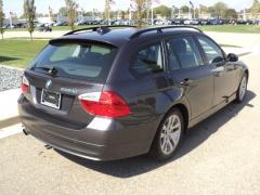 2007 BMW 328 xi Station Wagon