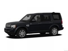 2012 Land Rover LR4 HSE, 7 Seats, Cold Climate